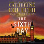 The Sixth Day Audiobook, by Catherine Coulter, J. T. Ellison
