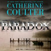 Paradox Audiobook, by Catherine Coulter