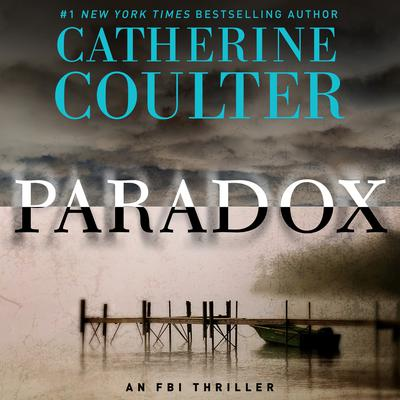 Paradox Audiobook, by