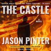 The Castle Audiobook, by Jason Pinter