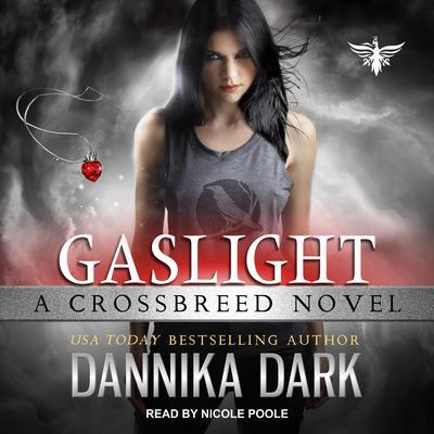 Gaslight Audiobook, by