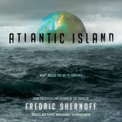 Atlantic Island Audiobook, by Fredric Shernoff