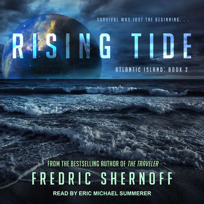 Rising Tide Audiobook, by Fredric Shernoff