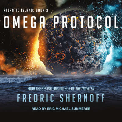 Omega Protocol Audiobook, by Fredric Shernoff