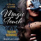 Magic Touch Audiobook, by Treasure Hernandez