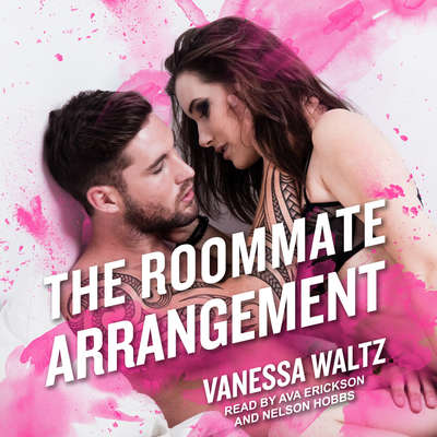 The Roommate Arrangement Audiobook, by Vanessa Waltz
