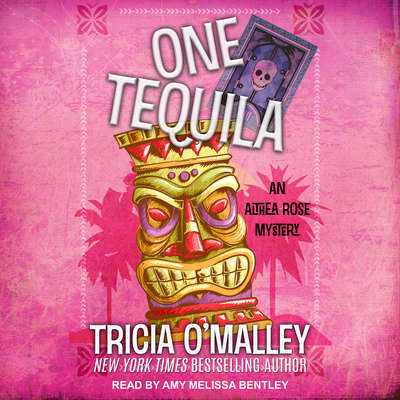 One Tequila Audiobook, by Tricia O'Malley