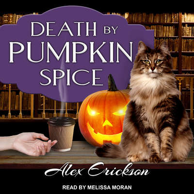 Death by Pumpkin Spice Audiobook, by
