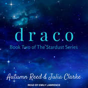 Draco Audiobook, by Autumn Reed, Julia Clarke