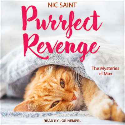 Purrfect Revenge Audiobook, by Nic Saint
