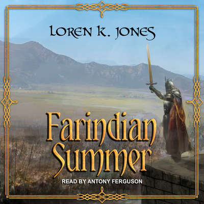 Farindian Summer Audiobook, by Loren K. Jones