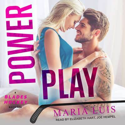 Power Play Audiobook, by Maria Luis