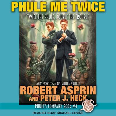 Phule Me Twice  Audiobook, by