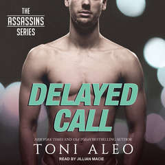 Delayed Call Audiobook, by Toni Aleo