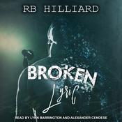Broken Lyric Audiobook, by RB Hilliard