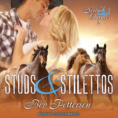 Studs and Stilettos Audiobook, by