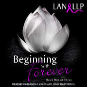 Beginning with Forever Audiobook, by Lan LLP