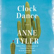 Clock Dance Audiobook, by Anne Tyler|