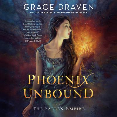 Phoenix Unbound Audiobook, by Grace Draven
