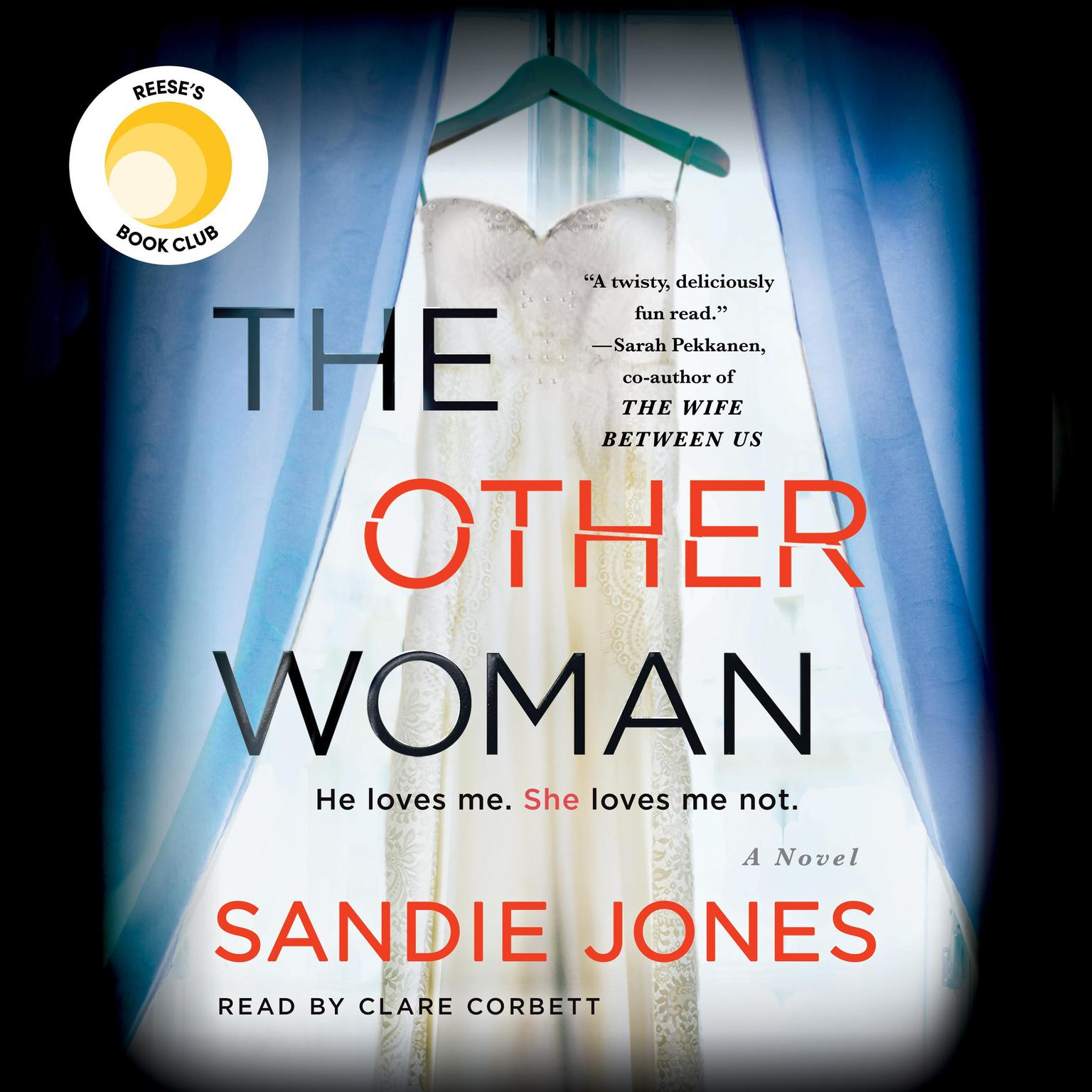 Printable The Other Woman: A Novel Audiobook Cover Art