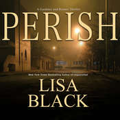 Perish Audiobook, by Lisa Black