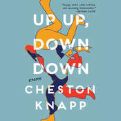 Up Up, Down Down: Essays Audiobook, by Cheston Knapp