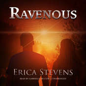 Ravenous Audiobook, by Erica Stevens
