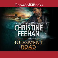 Judgment Road Audiobook, by Christine Feehan