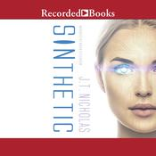 SINthetic Audiobook, by J.T. Nicholas