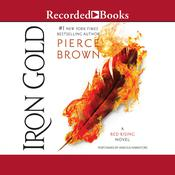 Iron Gold Audiobook, by Pierce Brown
