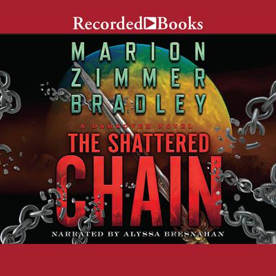The Shattered Chain Audiobook, by