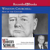 Winston Churchill: Man of the Century Audiobook, by John Ramsden