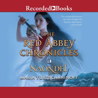 Naondel Audiobook, by Maria Turtschaninoff