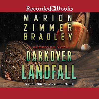 Darkover Landfall Audiobook, by