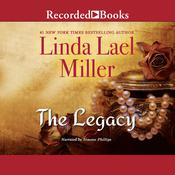The Legacy Audiobook, by Linda Lael Miller
