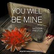 You Will Be Mine Audiobook, by Natasha Preston