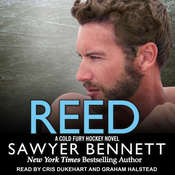 Reed Audiobook, by Sawyer Bennett