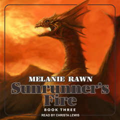 Sunrunner's Fire Audiobook, by Melanie Rawn