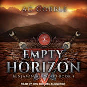 Empty Horizon Audiobook, by AC Cobble