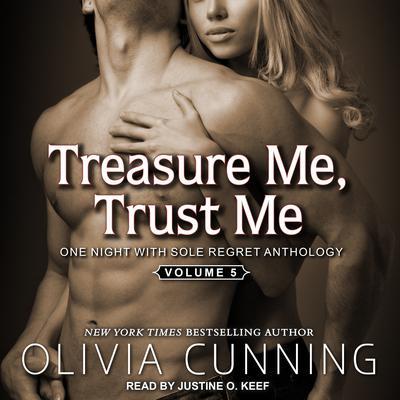 Treasure Me, Trust Me Audiobook, by