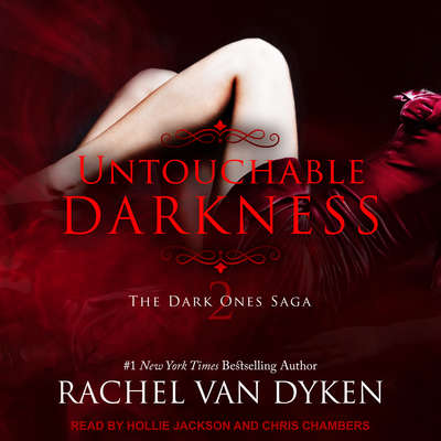 Untouchable Darkness Audiobook, by Rachel Van Dyken