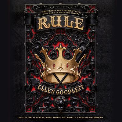 Rule Audiobook, by Ellen Goodlett