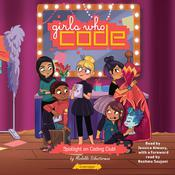 Spotlight on Coding Club! #4 Audiobook, by Michelle Schusterman