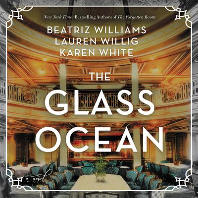 The Glass Ocean: A Novel Audiobook, by Karen White