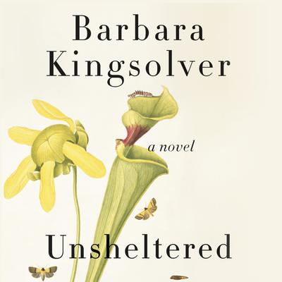 Unsheltered: A Novel Audiobook, by Barbara Kingsolver