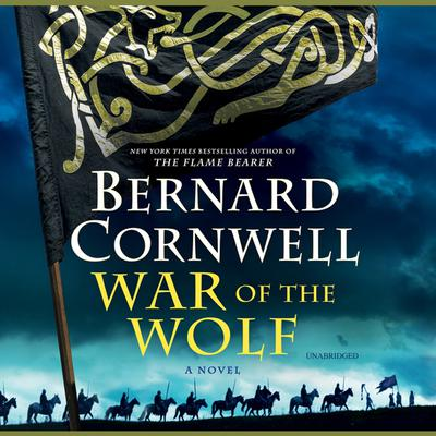 War of the Wolf: A Novel Audiobook, by
