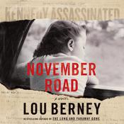 November Road: A Novel Audiobook, by Lou Berney