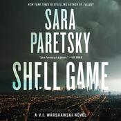 Shell Game Audiobook, by Sara Paretsky