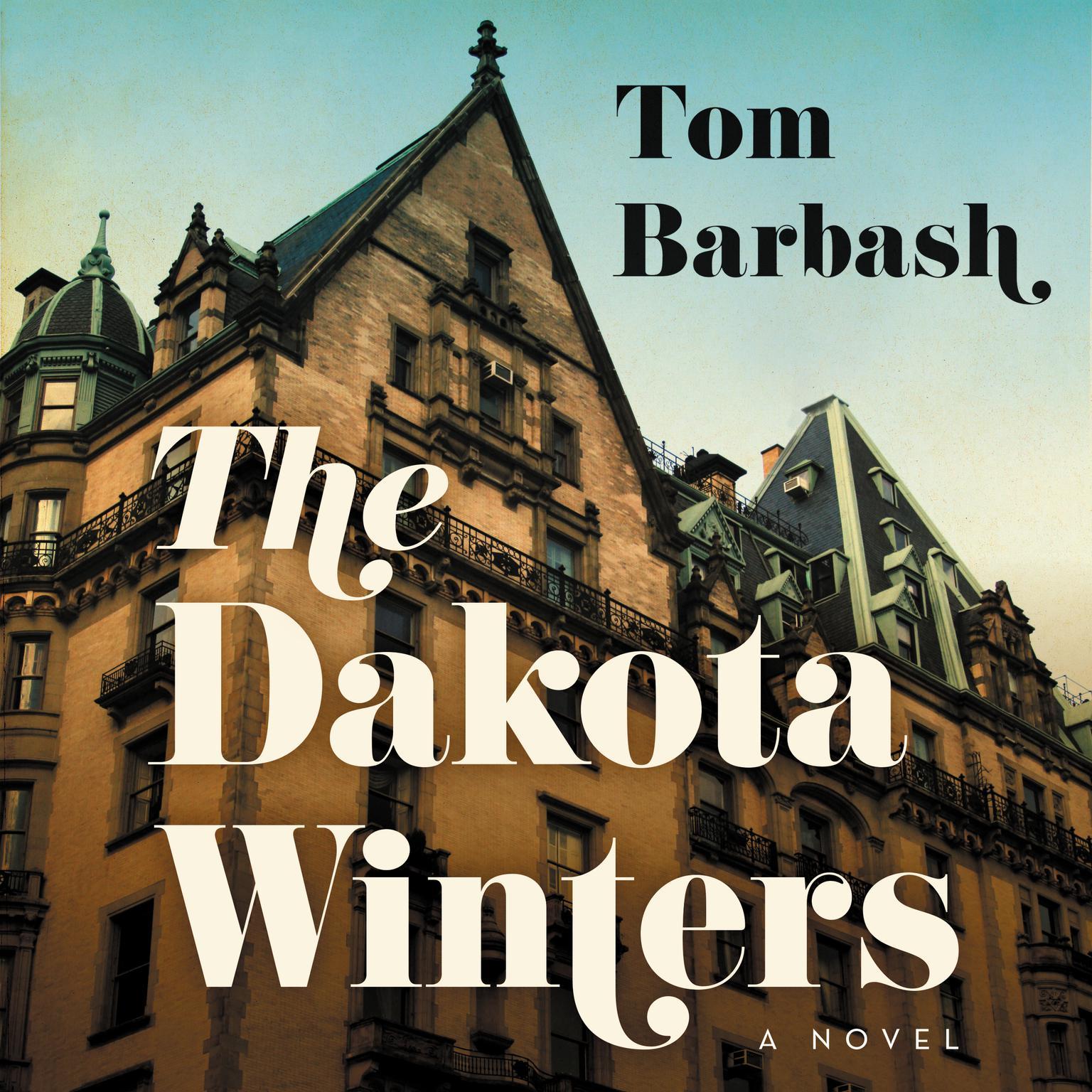 Printable The Dakota Winters: A Novel Audiobook Cover Art