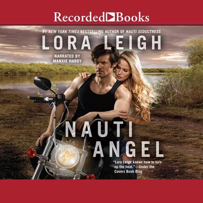 Nauti Angel Audiobook, by